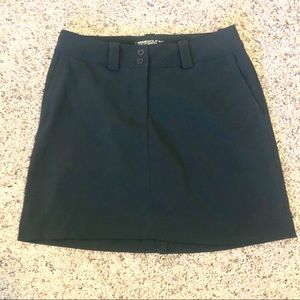 Nike Golf athletic skirt / skort